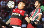 Flamengo vence o Fluminense e fatura o Campeonato Carioca