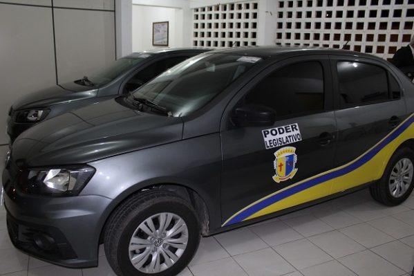 Os veículos vão servir à presidência e a toda a Casa, e até mesmo a população.população.Notícias)e nos postos de saúde do município.