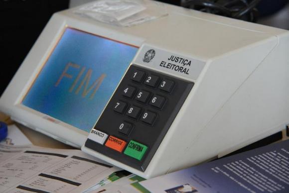 Confira o funcionamento dos serviços no primeiro turno das eleições