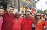Greve geral foi um dia histórico para o Brasil, diz Márcio Macêdo