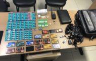 Polícia prende grupo suspeito de fraudar concursos na Paraíba, Pernambuco, Alagoas, Rio Grande do Norte, Piauí e Sergipe.