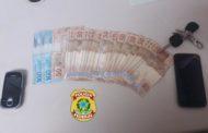 Polícia Federal prende em flagrante servidor do Ibama em Sergipe