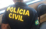Policial Civil é atingido com dois tiros durante assalto, em Aracaju
