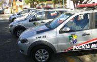 Operação 'Dia das Mães': PM reforça policiamento nas áreas comerciais do Centro, Siqueira Campos e Treze de Julho
