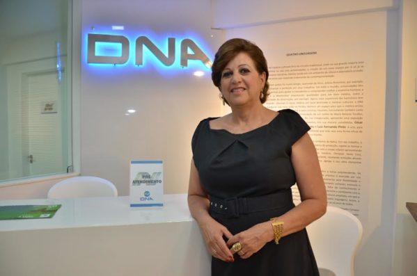 Aconselhamento genético já é realidade em SergipeNa foto: Inauguração DNA PitubaFoto: Erik Salles / Ag. Servphoto.Data: 16/10/2013