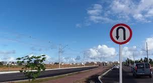 Avenida Adel Nundes, Bairro Farolândia. Foto: Litoral Bus