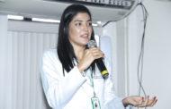 Hipertensão e Diabetes são temas de simpósio realizado no TCE