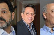 Ex-governadores Arruda e Agnelo são presos em operação da Polícia Federal