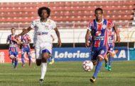 Confiança vence o  Cuiabá por 2 a 1; confira os resultados dos jogos desse domingo