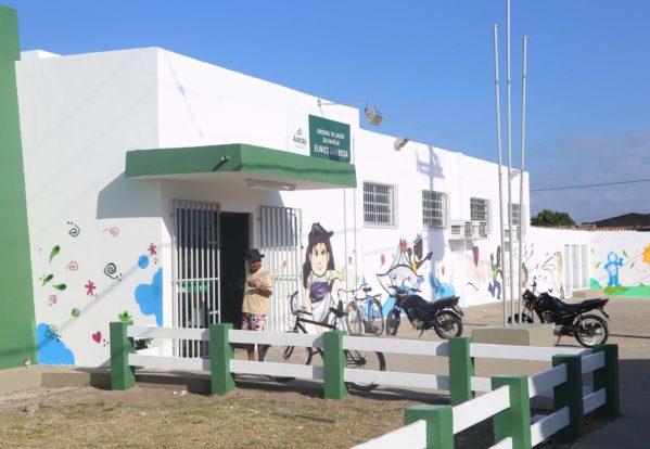 Secretaria de Saúde de Aracaju informa suspensão de atendimento na USF Eunice Barbosa