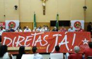 Com a presença de Rui Falcão e Márcio Macêdo, PT empossa novas direções em Sergipe