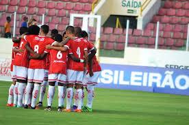 Sergipe anuncia mudanças após mau desempenho no Campeonato Sergipano e na Série D
