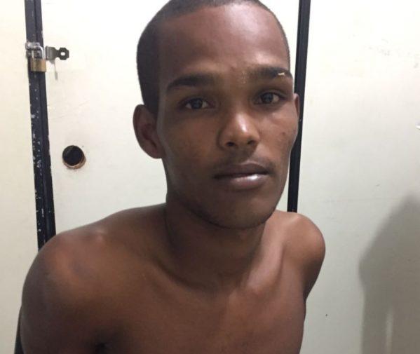 Suspeito  foi identificado após investigações