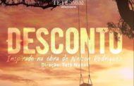 """Museu da Gente Sergipana recebe estreia nacional do Musical """" Desconto"""" em 01/06"""