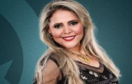 Enterrado corpo da cantora Eliza Clívia, em Livramento, Paraíba