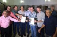 FAMES apoia Carta de Socorro dos prefeitos do Baixo São Francisco