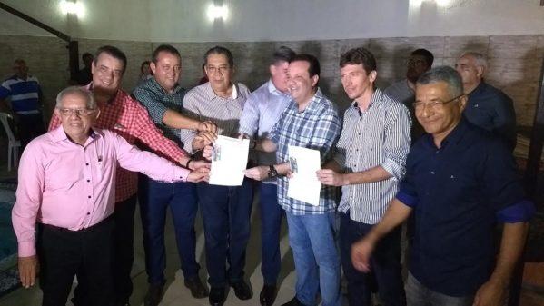 FAMES apoia Carta dos prefeitos do Baixo São Francisco
