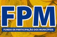 Saiba quanto seu município vai receber do repasse extra de 1% do FPM
