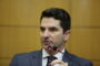 Valadares reage contra as reformas e rompe com o Governo Temer