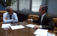 Iran Barbosa  já tinha denunciado que o ex-prefeito não aplicou o percentual mínimo de 25% na educação