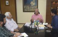 Governador autoriza construção da Ceasa de Itabaiana nesta terça-feira, 4