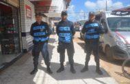Alunos de soldado iniciam estágio supervisionado em bairros da capital