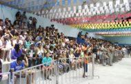 Rosarenses e visitantes prestigiam o Arraiá da Gente em Rosário do Catete