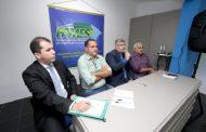 Reunião na Fames aborda preparativos para implementação da SPE nas prefeituras