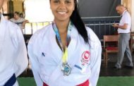 Sergipana disputará vaga na seleção brasileira de karatê