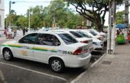 SMTTs  de Aracaju e São Cristóvão liberam táxis para trabalharem como 'lotação' nessa sexta, 30