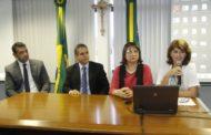 MP de Contas orienta municípios sobre a correta destinação dos resíduos sólidos
