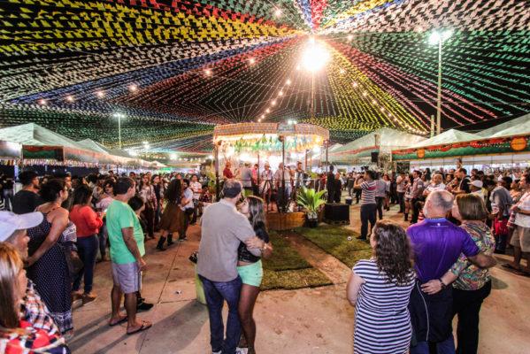 Governo de Sergipe finaliza pagamento de artistas do Arraiá do Povo