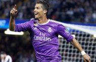 Cristiano Ronaldo brilha, Real Madrid goleia Juventus e é bicampeão da Liga dos Campeões
