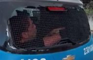 Ator Fábio Assunção é detido no São João de Arcoverde, em Pernambuco; veja vídeos