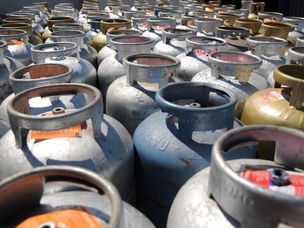 Gás de cozinha tem nova política de preço