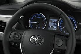 Toyota fará recall do Corolla para substituir cinto de segurança traseiro