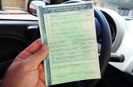 O seu carro pode ser apreendido se estiver com o IPVA atrasado?