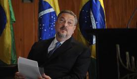 Palocci é condenado a 12 anos de prisão por corrupção e lavagem de dinheiro