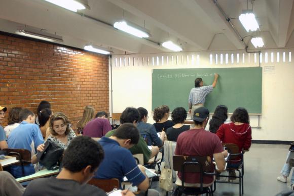 Inscrições para o ProUni do segundo semestre terminam nessa sexta