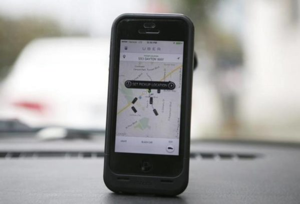 Golpe com falso cupom de desconto do Uber faz milhares de vítimas