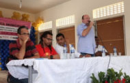 João Daniel participa de audiência pública sobre questões fundiárias e ambientais em São Cristóvão