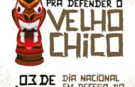 Dia Nacional em Defesa do Rio São Francisco