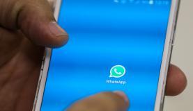 WhatsAppMarcelo Camargo/Agência Brasil
