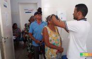 Prefeitura de Rosário realiza a revisão do Projeto Glaucoma para comunidade carente