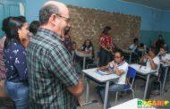 Escolas Municipais de Rosário do Catete recebem sistema de climatização