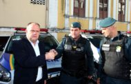Governo convoca novos agentes da polícia civil e cria Companhia da PM em Simão Dias