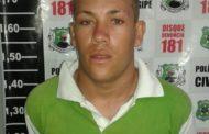 Criminoso procurado em Sergipe e na Bahia é preso em Poço Verde