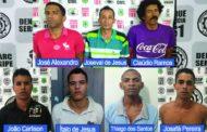 Polícia Civil desarticula associação criminosa envolvida com tráfico de drogas em todo o Estado