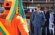 Governador exonera coronel Mendes do Comando do Corpo de Bombeiros
