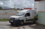 Homem é detido por porte ilegal de arma de fogo na Urgência de Itaporanga